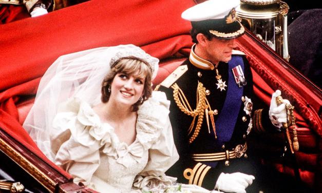 THE CROWN | Segundo rumor, terceira temporada terá presença de Princesa Diana!