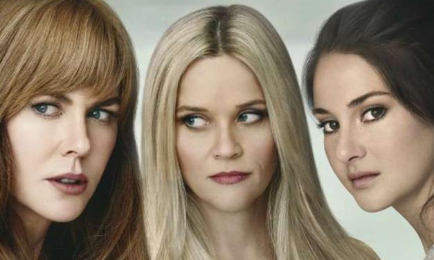 BIG LITTLE LIES | Produtor confirma nova personagem para a segunda temporada!