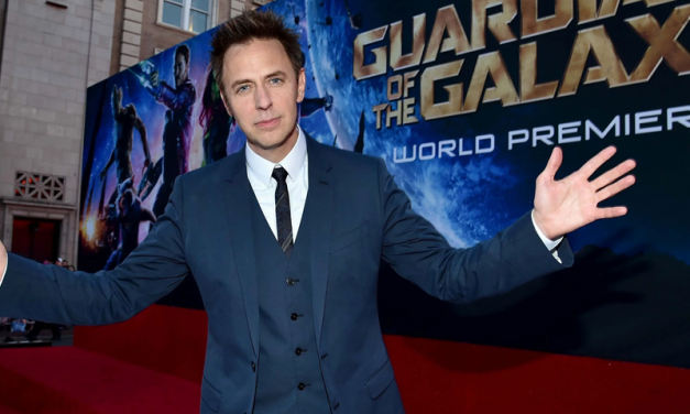 A TRETA CONTINUA | James Gunn rebate críticas de Jodie Foster!