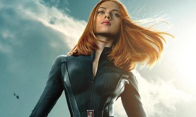 VIÚVA NEGRA | Scarlett Johansson quer explorar o passado da personagem!
