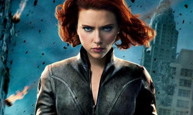 VIÚVA NEGRA | Scarlett Johansson deve se encontrar com roteirista em breve!