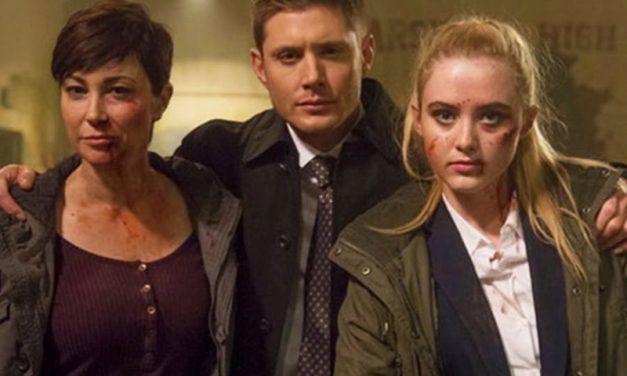 WAYWARD SISTERS | O tom será semelhante à Supernatural!