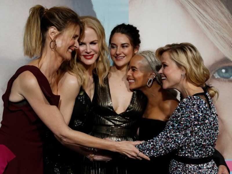 BIG LITTLE LIES | Descubra as atrizes retornam para a 2ª temporada!