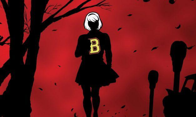 CHILLING ADVENTURES OF SABRINA | Em breve a bruxinha estará na Netflix!