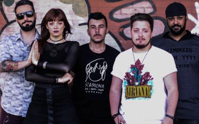 MÚSICA | Batemos um papo com a banda Ramona Rox!