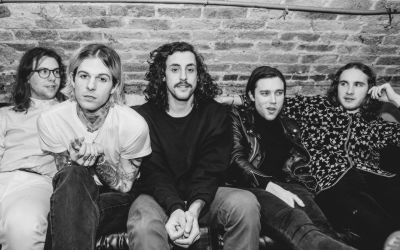 MÚSICA | The Neighbourhood anuncia novo álbum!