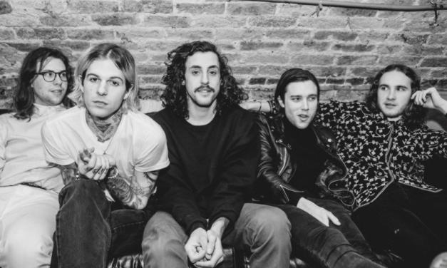 MÚSICA | The Neighbourhood anuncia novo álbum!
