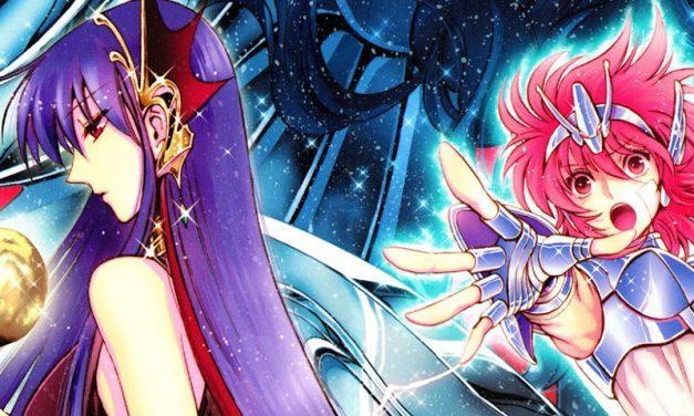 CAVALEIROS DO ZODÍACO | Novo anime de Saintia Shô tem previsão de estreia!