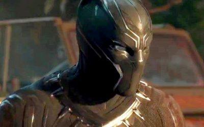 PANTERA NEGRA | Rotten Tomatoes se posiciona contra sabotagem ao filme!