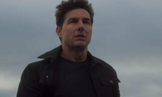 MISSÃO: IMPOSSÍVEL – EFEITO FALLOUT | Ethan Hunt encara o mundo no primeiro trailer do filme!