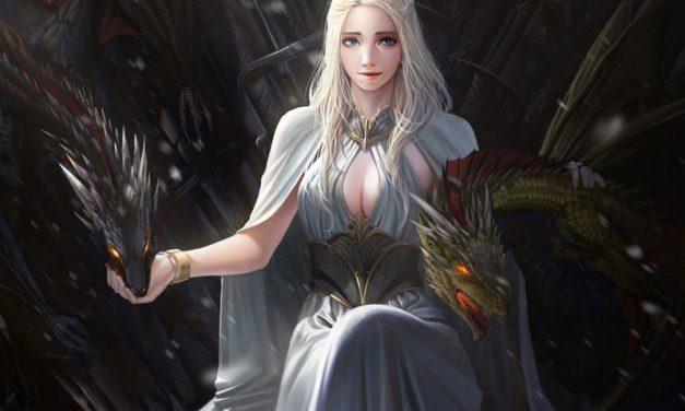 GAME OF THRONES | Daenerys precisa morrer!