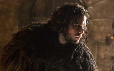 GAME OF THRONES | O possível e triste fim de Winterfell!