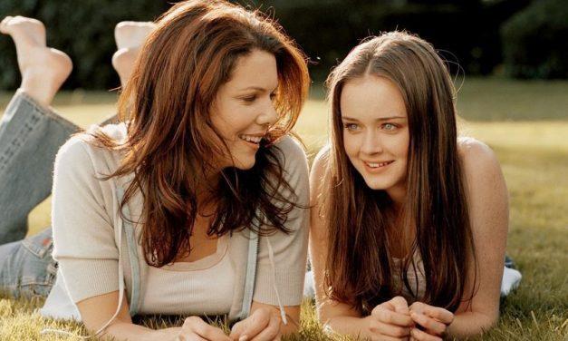 GILMORE GIRLS | Precisamos falar das garotas Gilmore!