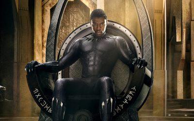 PANTERA NEGRA | Grupo de fãs da DC irão tentar sabotar a nota do filme no Rotten Tomatoes!