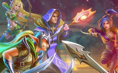 WARSPEAR ONLINE | Coloque esse MMORPG na sua lista gamer da semana!