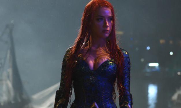AQUAMAN | De acordo com rumores, Nereus será o pai de Mera no filme!