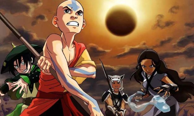 AVATAR | A Lenda de Aang vai ganhar novas HQs!