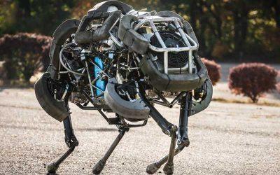 BLACK MIRROR | Esse robô vai fazer você repensar o futuro!