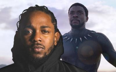PANTERA NEGRA | Kendrick Lamar quer viver algum vilão da possível sequência!