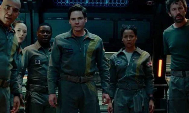 CLOVERFIELD PARADOX | Netflix libera novo vídeo do terceiro filme da saga!
