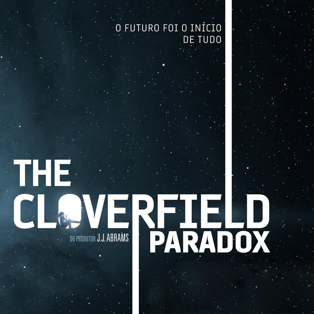 CLOVERFIELD PARADOX | Uma prévia foi liberada totalmente de surpresa durante o Superbowl!