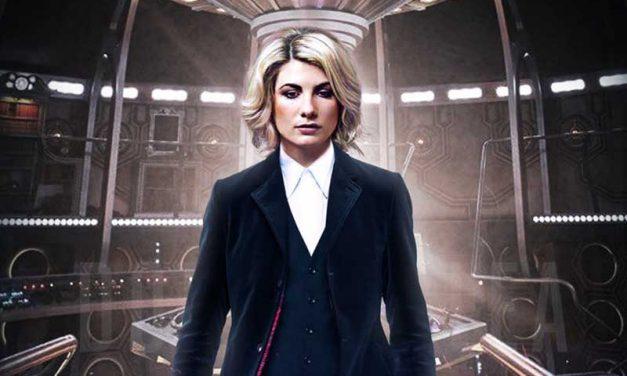 DOCTOR WHO | Efeitos especiais serão feitos pela empresa de Blade Runner!