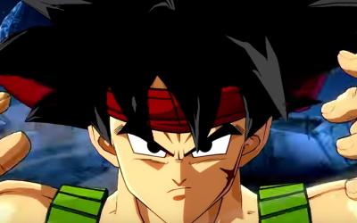 DRAGON BALL FIGHTERZ | Assista aos teasers da primeira DLC do game!