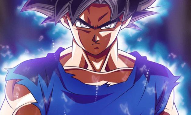 DRAGON BALL SUPER | A nova transformação de Goku na prévia do próximo episódio!