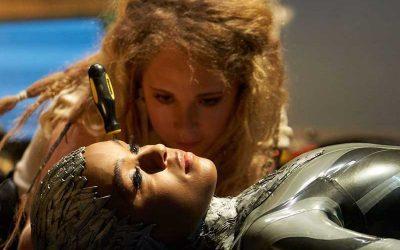ELECTRIC DREAMS | A nova série da Amazon não quer ser uma nova Black Mirror!