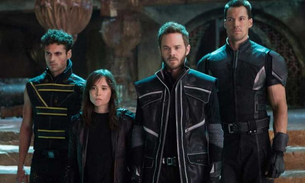 X-MEN | Ellen Page quer voltar a ser Kitty Pryde em filme solo!