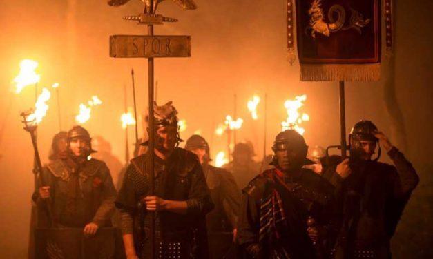 BRITANNIA | A árdua conquista do Império Romano