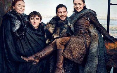 GAME OF THRONES | Casa Stark: Ascensão, domínio do norte e da Casa Targaryen!