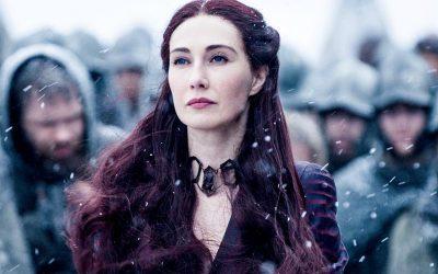 GAME OF THRONES | Saiba quem é Melisandre de verdade!