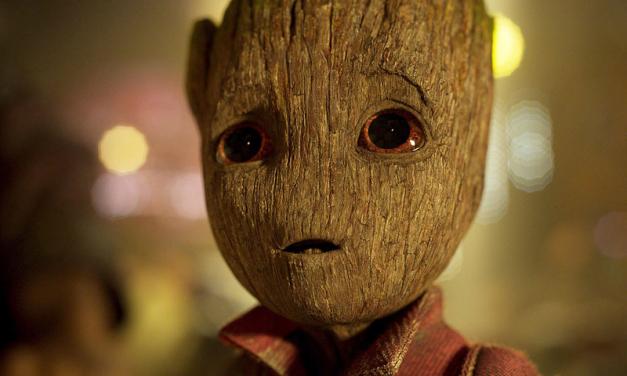 GUARDIÕES DA GALÁXIA | James Gunn confirma: Baby Groot é filho do Groot!