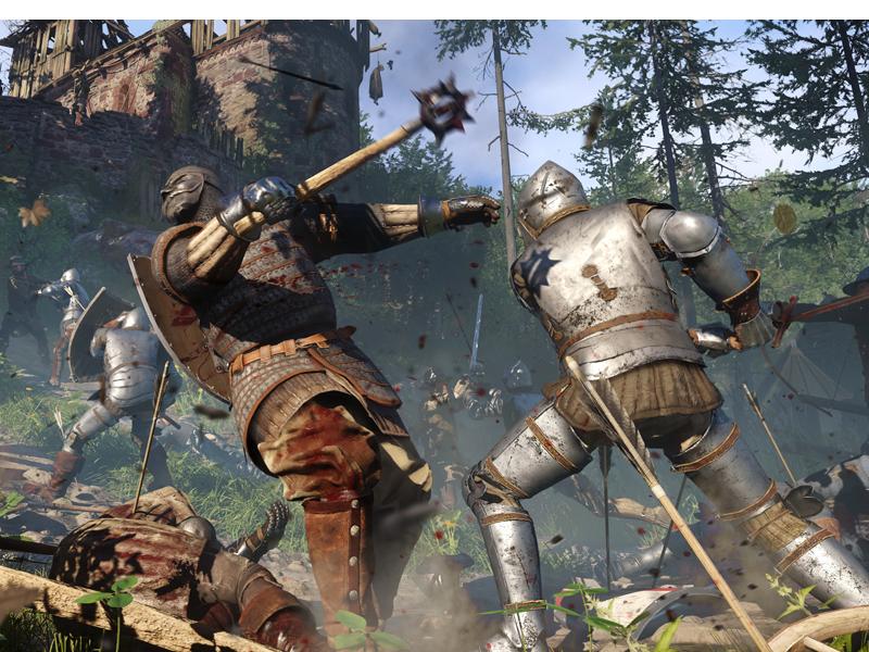 KINGDOM COME: DELIVERANCE | Mod promete trazer o mundo de Game of Thrones ao jogo!
