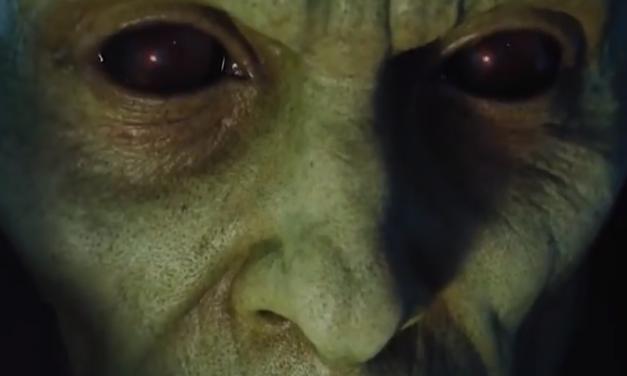 KRYPTON | Brainiac é o destaque do novo teaser da série do avô do Superman!