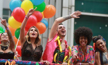 MARATONA NETFLIX | Mais de 10 séries para curtir no Carnaval!