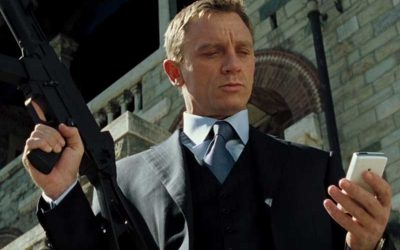 007 | Novo livro vai contar a origem de James Bond!