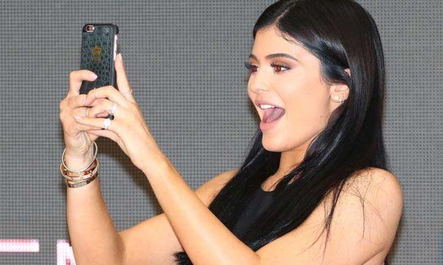 SNAPCHAT | Kylie Jenner declara morte da rede social pelo Twitter!