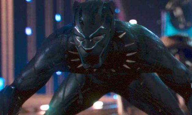PANTERA NEGRA | Filme dá rasteira em Vingadores e assume liderança!