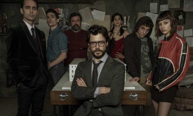 LA CASA DE PAPEL | Por que a série faz tanto sucesso no Brasil?