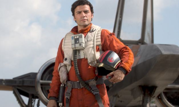 STAR WARS   Lucasfilm registra marca da possível nova série de TV da franquia!
