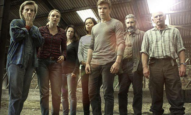 RETRIBUTION | Netflix lança série One of Us com outro nome!