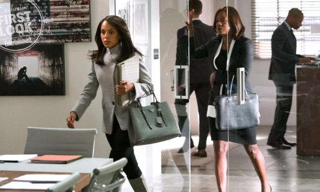 SÉRIES | Os primeiros teasers do crossover de Scandal e How to Get Away with Murder!