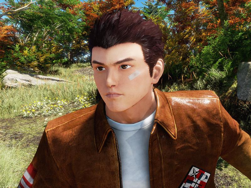 SHENMUE 3 | Confira o novo trailer e as imagens inéditas do jogo!