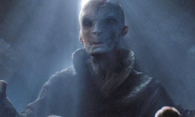STAR WARS: EPISÓDIO IX | Segundo Andy Serkis, passado de Snoke ainda pode ser explorado!