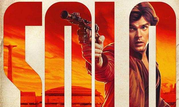 SOLO: UMA HISTÓRIA STAR WARS | Imagens do trailer sugerem possível presença de Jabba the Hutt!