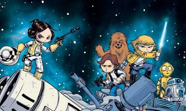 STAR WARS   Fã processa Lucasfilm por causa de Darth Vader!
