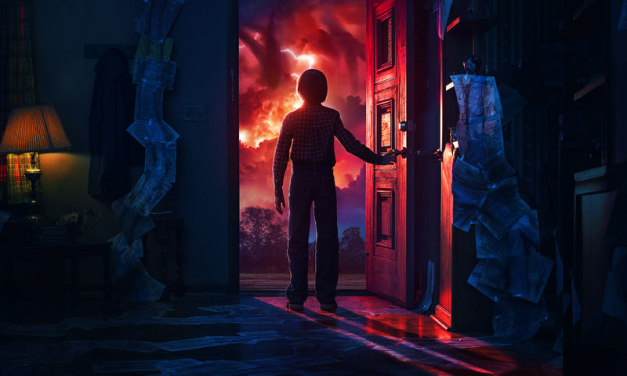 STRANGER THINGS | Terceira temporada será composta por 8 episódios!