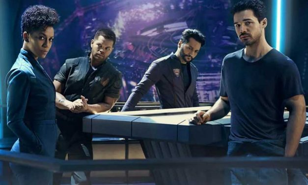 THE EXPANSE | Teaser da terceira temporada promete te tirar do eixo!